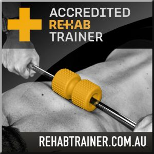 Accredited Rehab Trainer